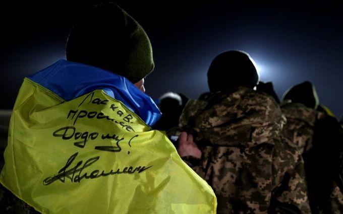 Освобожденным из плена на Донбассе украинцам выплатят компенсацию: названа сумма