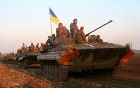 ООС: Проросійські бойовики зазнали масштабних втрат