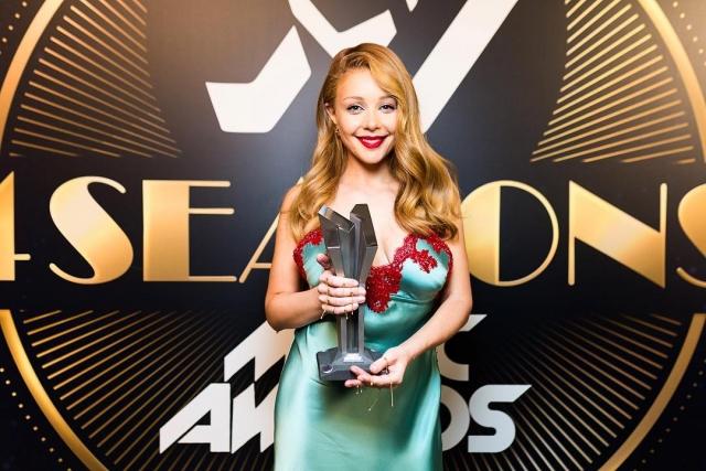 M1 Music Awards 2018: названы лучшие артисты года (5)