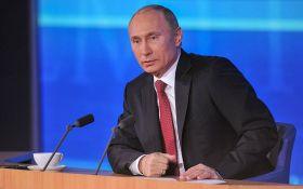 Серйозні ризики загострення: Путін виступив з тривожною заявою по Донбасу