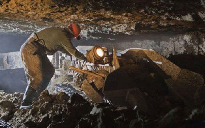 На шахті на Донбасі вибухнув метан: є постраждалі