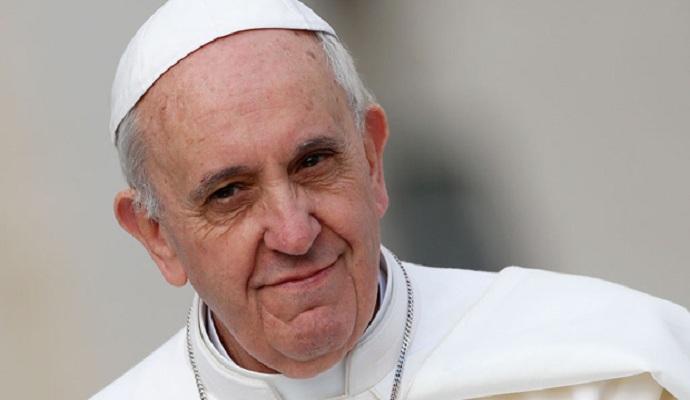 Европа способна интегрировать всех мигрантов - Папа Римский