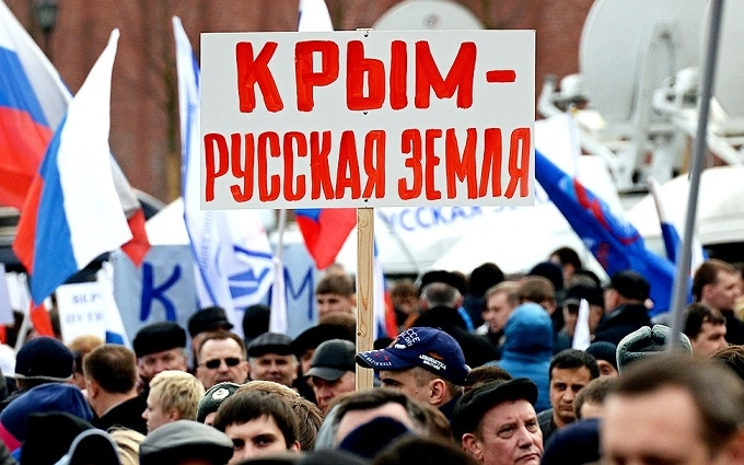 """В указі Путіна по Криму побачили кінець """"російської весни"""""""