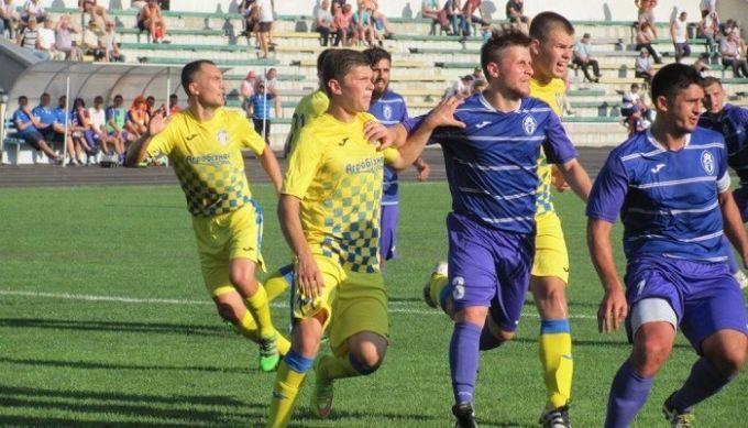 Тернополь не приехал на матч с Полесьем из-за отсутствия денег