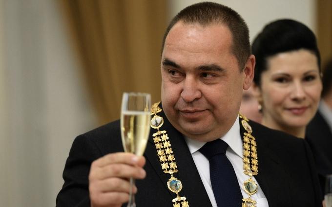 Ніякого Плотницького немає: ватажкові ЛНР дали принизливу оцінку