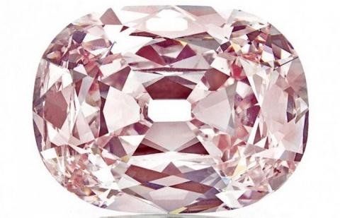 Найдорожчі діаманти (10 фото) (7)