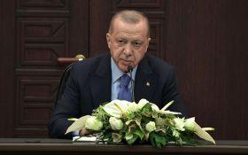 Випущу терористів: Ердоган знову почав шантажувати ЄС