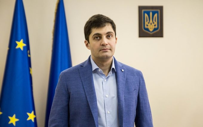 Сакварелидзе сделал неожиданное заявление об украденном гранте для ГПУ