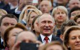 Фанатов Путина в России сравнили с жабой: известный поэт дал яркое объяснение