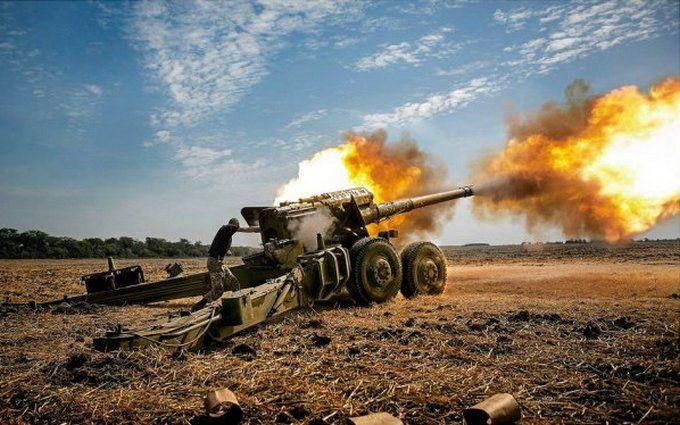 ВСУ дали мощный отпор в боях на Донбассе: боевики понесли потери