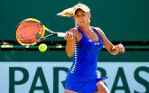 Кербер - Цуренко - 2-1: хронология матча Australian Open