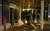 СБУ показала видео своих учений по противодействию террористам на Евровидении