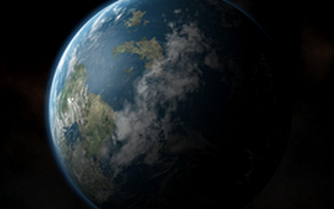 Земля может упасть в черную Дыру - британский астрофизик