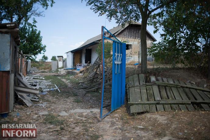Роми з Лощинівки все-таки повернулися за своїми речами: з'явилися фото (1)