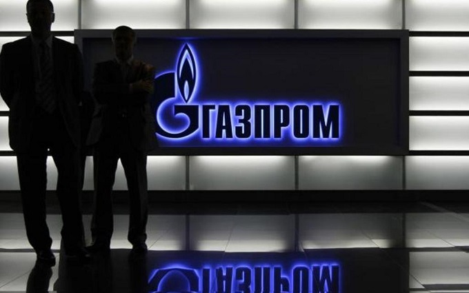 Газпром собирается поставлять газ в Европу по дну Черного моря