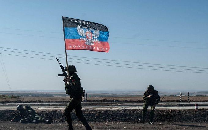 Бойовиків ДНР перетворюють на підводників: соцмережі насмішило повідомлення з Донбасу