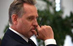 Фирташ снова задержан в Австрии: появились подробности