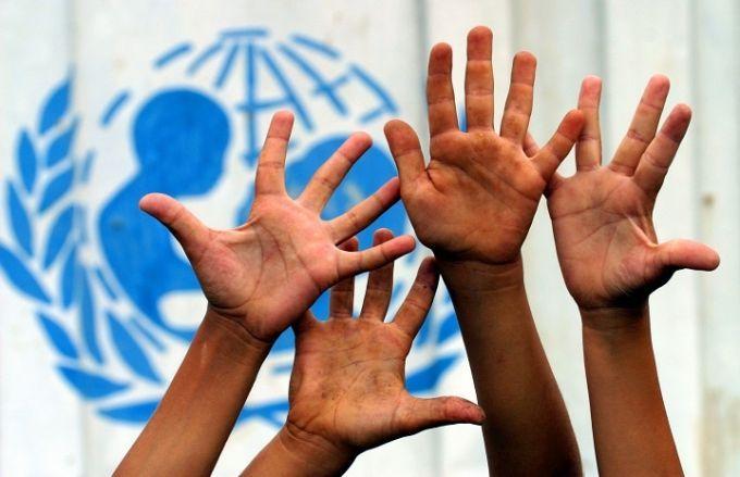 ЮНІСЕФ відправить вУкраїну вакцини від небезпечних хвороб
