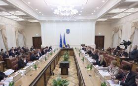 Блокада на Донбассе: Кабмин принял резонансное решение