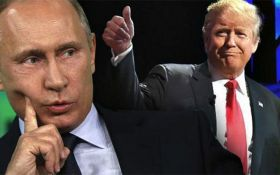 """Медовый месяц"" Трампа с Путиным не состоялся, Россия взялась за старое - экс-глава МИД Украины"