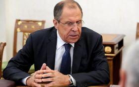 Лавров: будемо висилати грецьких дипломатів