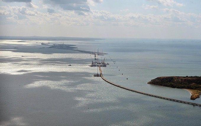 Зведення «Кримського мосту» зіштовхнулось зновою проблемою: «Помилочка» на3 мільярди рублів