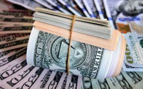Курс валют на сьогодні 8 лютого: долар дешевшає, евро дешевшає