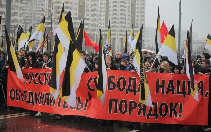 Путін відправив російських націоналістів в Україну, але вони повернуться ще більш небезпечними - The Washington Post