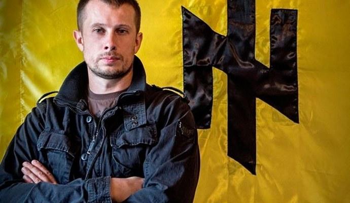 Члены Азова рассказали подробности ДТП Билецкого