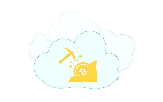 Топ-5 сервисов для облачного майнинга