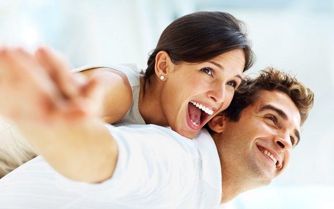 12 признаков того, что вы удачно вышли замуж