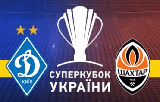 Де дивитися Шахтар - Динамо: розклад трансляцій матчу за Суперкубок України