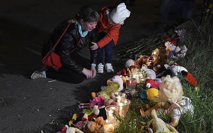 Масове вбивство в Керчі: кількість загиблих зросла до 20 осіб