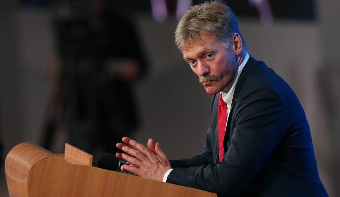 Заявление США о коррумпированности Путина чистая выдумка - Песков
