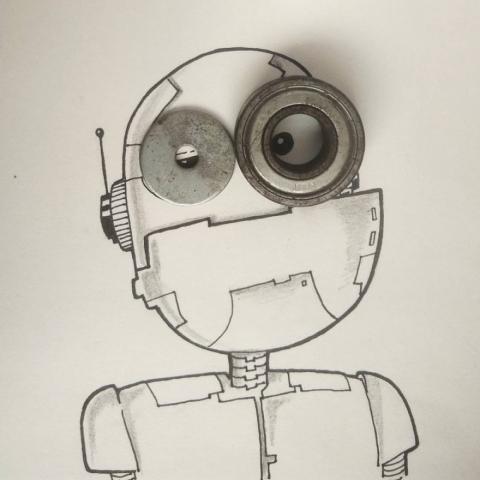 Оптимістичні і забавні малюнки (28 фото) (10)
