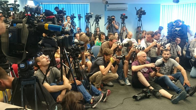Надя все: Савченко підірвала соцмережі скандальними заявами (1)