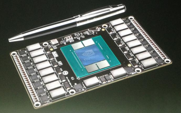 NVIDIA может представить новый GeForce GTX Titan на базе Pascal в апреле (1)