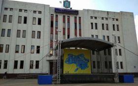 На Киевщине поддержали аннексию Крыма Россией: появились резонансные фото