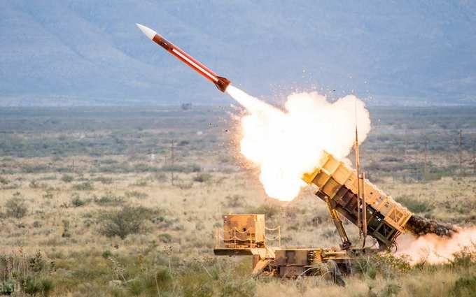 ПВО Израиля перехватили цель над Голанами