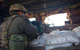 Бойцы ВСУ мощно отбили атаку боевиков на Приазовье: у врага много уничтоженных и раненых