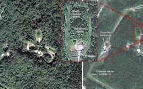 РФ обновляет хранилище ядерного оружия: американские ученые опубликовали шокирующие фотодоказательства
