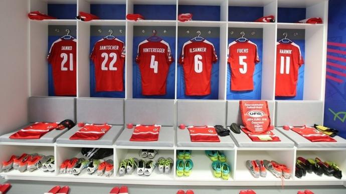 Австрія - Угорщина: онлайн трансляція матчу Євро-2016 (1)