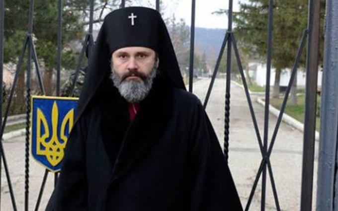 Архієпископ Климент проситиме персональних санкцій проти влади РФ - відома причина
