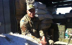 Спас целый батальон: в сети появился яркий рассказ о бойце АТО