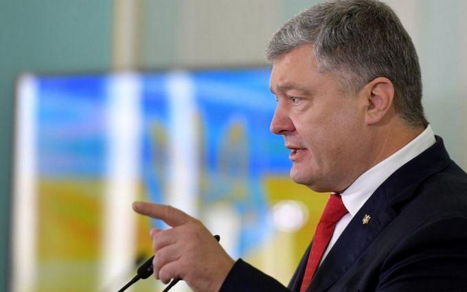 У Порошенко наконец-то ответили на скандальное заявление Путина