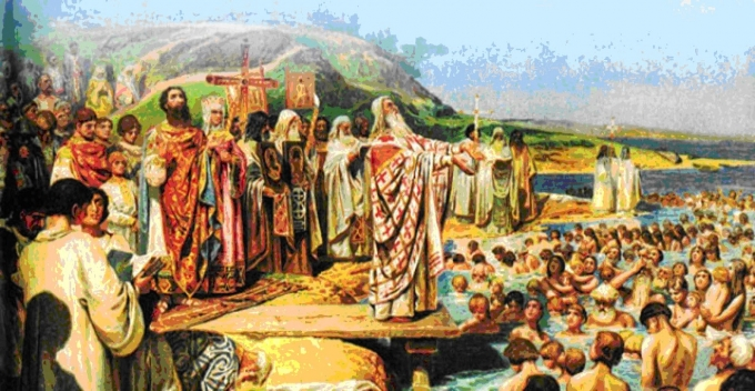 День Хрещення Русі: історія свята в деталях (2)