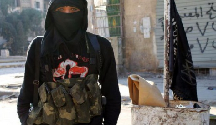 Женщина ожидает судебного приговора за финансирование исламских боевиков