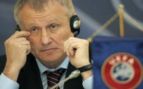 СМИ назвали причины, почему Суркис не пойдет в президенты УЕФА