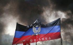 """Бойовики ДНР лякають мирних жителів """"американською отрутою"""""""