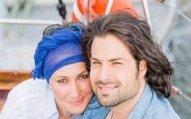 Мозговая с мужем записали пронзительную песню о войне на Донбассе: появилось аудио